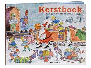 Kleur- / knutsel- / stickerboeken
