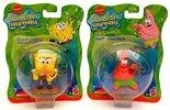 Spongebob-speelfiguur