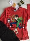 Ben10-pyjama-rood-maat-98
