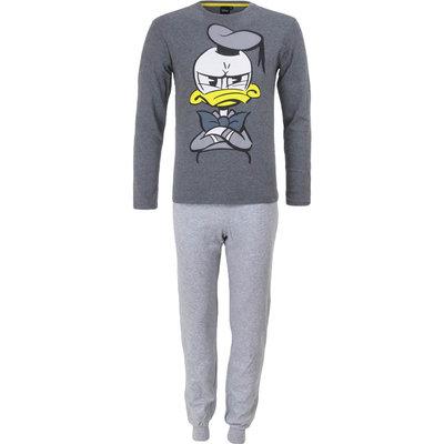 Disney pyjama voor volwassenen met Donald Duck opdruk !