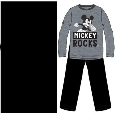 Disney heren-pyjama Mickey Rocks, volwassenen, div. maten