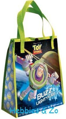 Toy Story draagtasje / mini-shopper