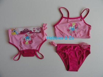 Disney Princess bikini mt 140