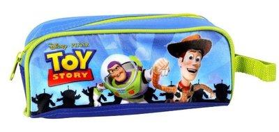 Toy Story etui met klein defect.