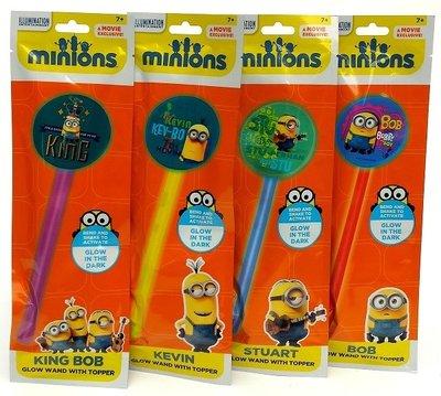 Minions glow stick