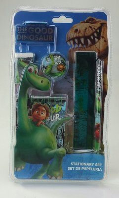 The Good Dinosaur stationary set / schrijfset