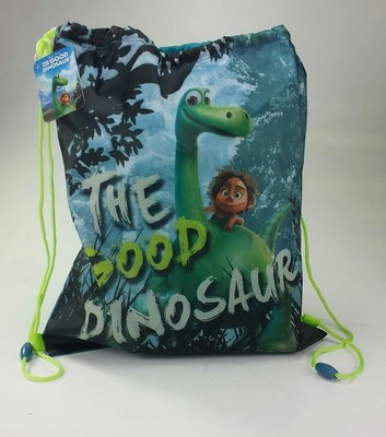The Good Dinosaur rugtas / zwemtas / gymtas
