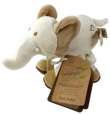 Babybuds pluche olifantje