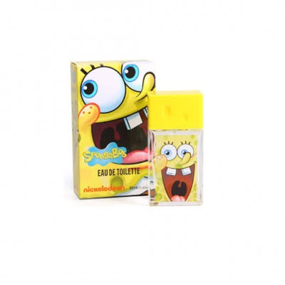 Spongebob eau de toilette 50 ml.