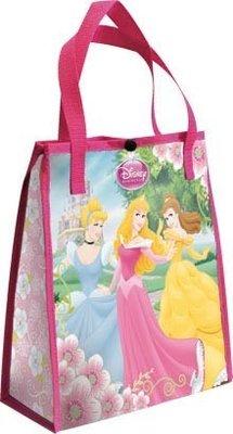 Princess draagtasje / mini shopper