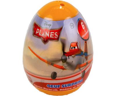Disney Planes verrassingsei !