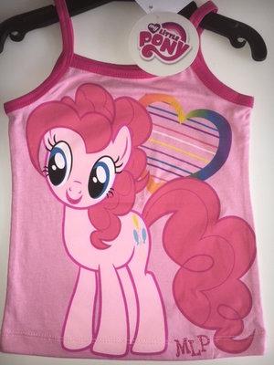 My Little Pony meisjes zomer topje roze