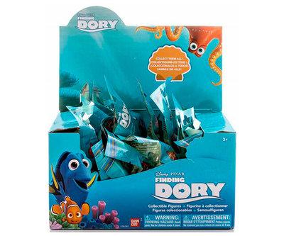 Disney's Finding Dory giftbag met verzamelfiguurtje