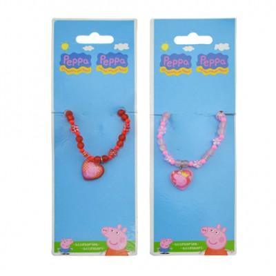 Peppa Pig armbandje