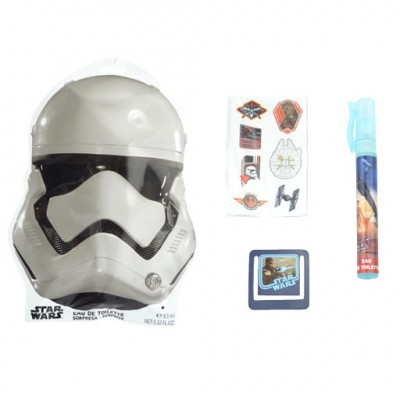 Star Wars eau de toilette set