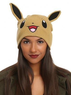Pokemon Beanie Eevee