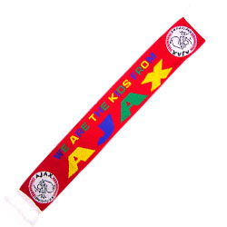 Ajax kindersjaal
