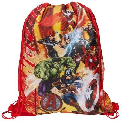 Avengers gymtas / zwemtas / rugtas