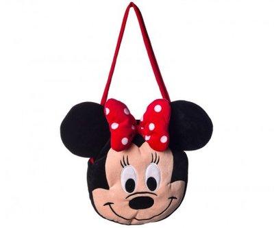 Minnie Mouse schoudertas groot