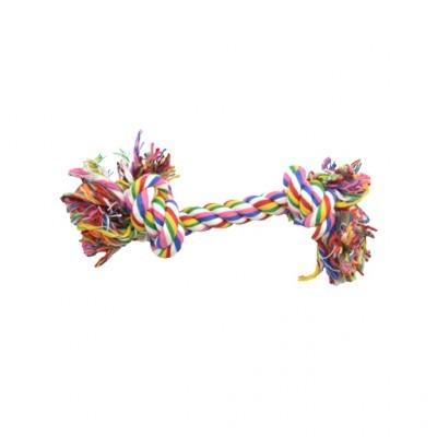 Honden speelgoed knooptouw