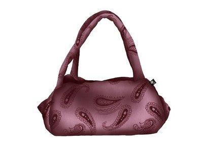 Damestas Bolsa Hera pink