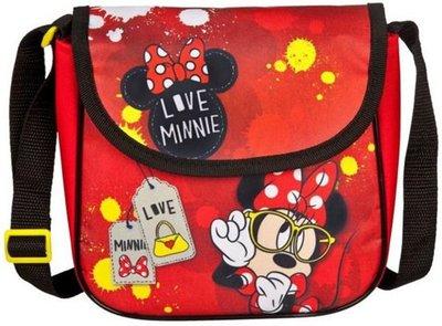 Disney's Minnie Mouse schoudertasje