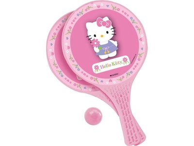 Hello Kitty Beachbal set