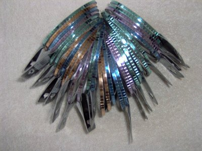 Disco-armbanden