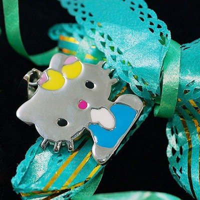 Hello Kitty kinderketting hanger