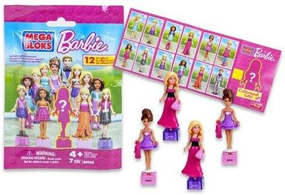 Barbie giftbag