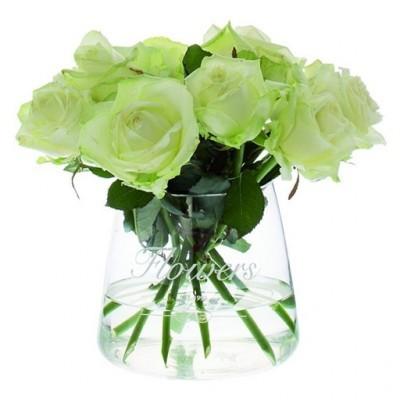 Vaas Flowers, merk Riverdale