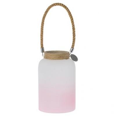 Riverdale lantaarn Punta Pink