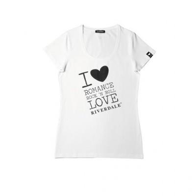 Riverdale dames t-shirt div. maten