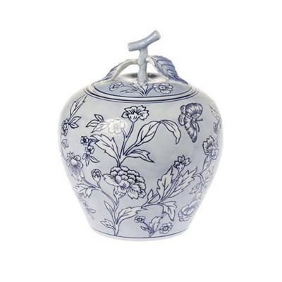 Riverdale pot Ceylon lichtblauw