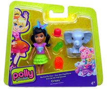 """Polly Pocket Butterfly Zoo """" Crissy """""""
