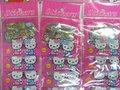 Hello Kitty stickerzakje