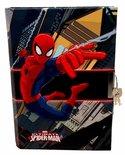 Spiderman-dagboekje-met-slot
