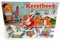 Kerst-knutsel--hobbyboek