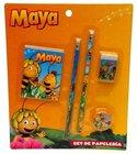 Maya-de-Bij-schrijfset