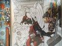 Marvel-Avengers-kleurpuzzel-20-delig-met-4-waskrijtjes