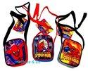 Spiderman-schoudertasje
