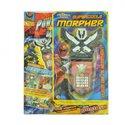Power-Rangers-magazine-met-Morpher-!