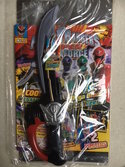 Power-Rangers-magazine-met-Super-Mega-Sabel