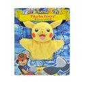 Pokemon-Pikachu-Power-book-!