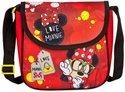 Disneys-Minnie-Mouse-schoudertasje