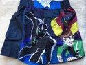 Ben10-zwemshort-maat-94-blauw