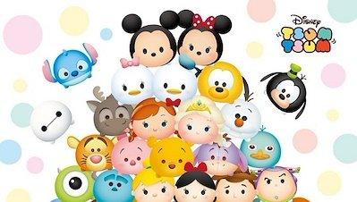 Tsum-Tsum-Disney