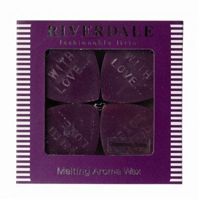 RIverdale Melting Aroma wax melts cinnamon