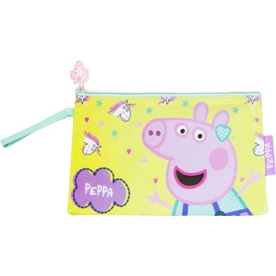 Peppa Pig toilettasje