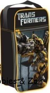 Transformers schoenentas